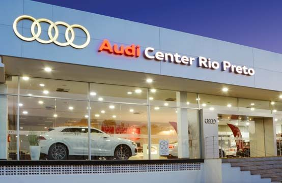 Audi Center Rio Preto