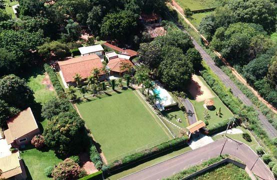 Chácara para Locação em Mirassol – Rio Preto